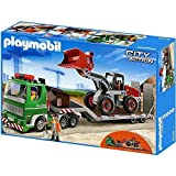 Playmobil 5026 remorque