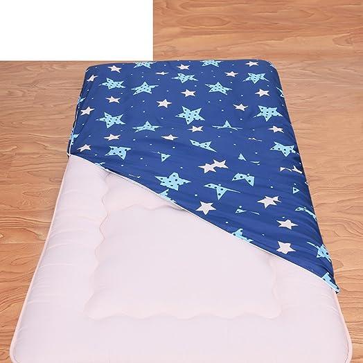 Materasso staccabile/materasso per studenti/ stuoie di tatami/anti-scivolo e materasso sporco/ protettore-A 180x205cm(71x81inch)