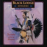 Live at Arizonaby Black Lodge Singers