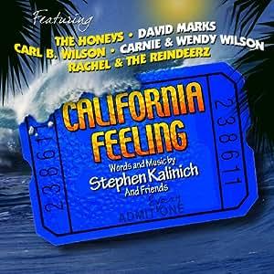 California Feeling (Various Artists)