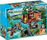 Playmobil 5557 - Casa Sull'Albero con...