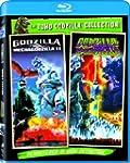 Godzilla Vs. Mechagodzilla II / Godzi...