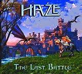The Last Battle By Haze (2013-03-25)