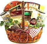 Gift Basket Village King of The Grill Gift Basket for Men