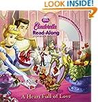 Cinderella A Heart Full of Love Read-...