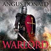 Warlord: The Outlaw Chronicles, Book 4 | Angus Donald