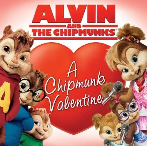 Kirsten Mayer - Alvin and the Chipmunks: A Chipmunk Valentine
