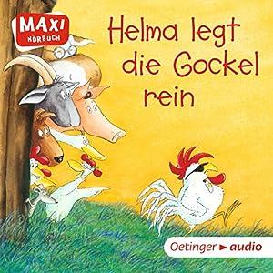 Helma legt die Gockel rein Hörbuch