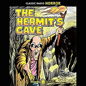 The Hermit's Cave: Archives Edition Radio/TV Program