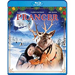 Prancer [Blu-ray]