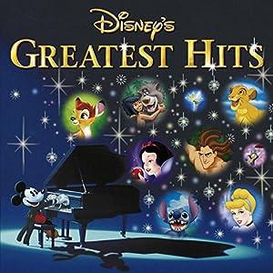 Les Plus Grandes Chansons Des Films Disney (3 CD)