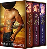 The Shadow Maverick Ranch Series Boxed Set (Books 1-3)