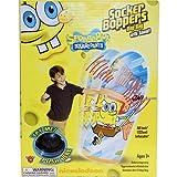 48 inch Inflatable Bop Bag with Sound - SpongeBob SquarePants