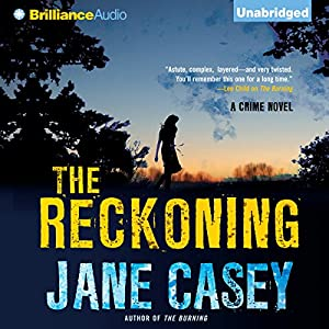 The Reckoning Audiobook