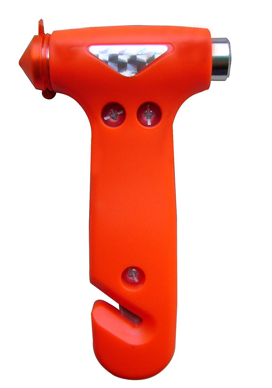 seatbelt cutter window breaker emergency escape tool. Black Bedroom Furniture Sets. Home Design Ideas