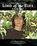Lord of the Flies Literature Guide (Secondary Solutions)