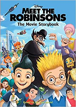 meet the robinsons part 2 of 140000