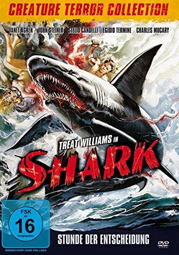 Shark - Stunde der Entscheidung (Creature Terror Collection)