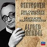 Beethoven : Int�grale des sonates pou...