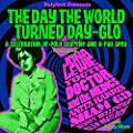 POLYFEST PRESENTS... THE DAY THE WORLD TURNED DAY-GLO: A CELEBRATION OF POLY STYRENE & X-RAY SPEX