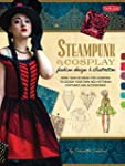 Steampunk & Cosplay Fashion Design &...