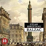César Birotteau | Honoré de Balzac