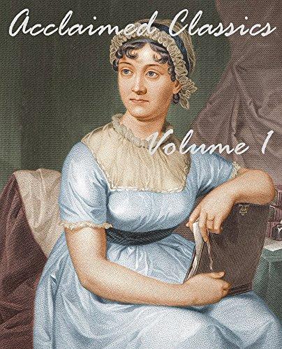 Jane Austen - Acclaimed Classics