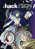 Hack//Sign + Hack//Liminality Box Set 01 (6 Dvd)