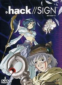 amazoncom hacksign hackliminality box set 01 6