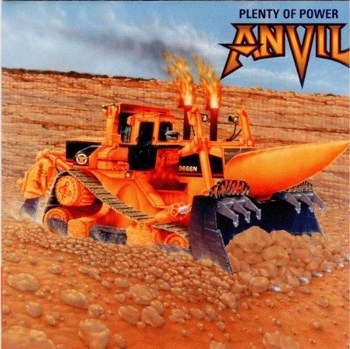 Plenty of Power by Anvil (2011-08-02)