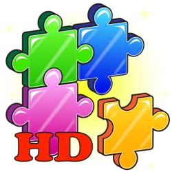 Free App of the Day: Ultimate Jigsaw Puzzle HD