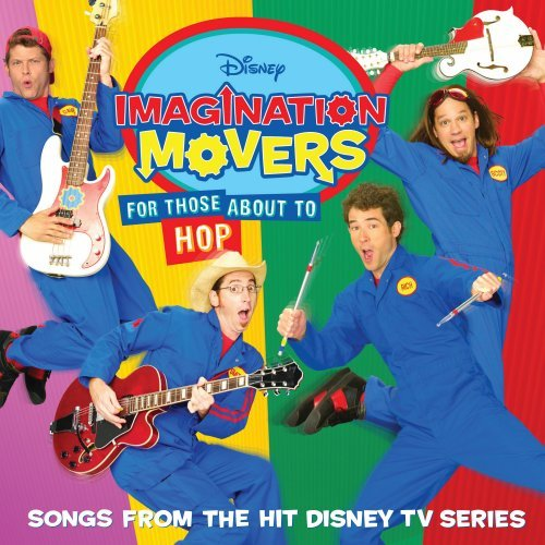 Imagination - Imagination Movers: For Those About to Hop - Zortam Music