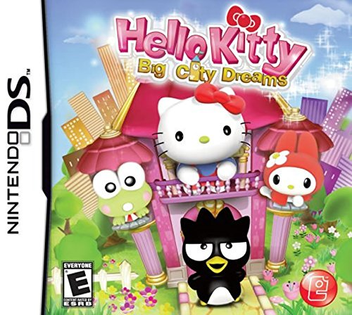 Hello Kitty: Big City Dreams (Big City Warehouse compare prices)