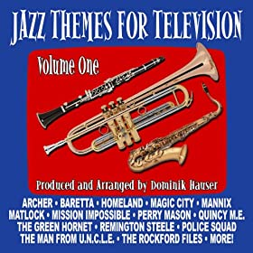 """Remington Steele - Laura's Theme (From the Original Score for the Tv Series """"Remington Steele"""")[Cover]"""