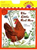 The Little Red Hen Book & CD [With CD] (Read Along Book & CD)
