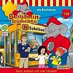 Benjamin Blümchen als Busfahrer (Benjamin Blümchen 119) | Vincent Andreas