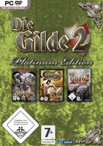 Die Gilde 2 - Platinum Edition - Partnerlink