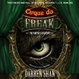 The Vampire's Assistant (Cirque Du Freak: Saga of Darren Shan)
