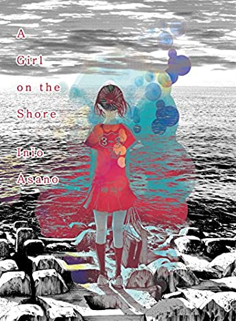 A Girl on the Shore