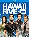 Hawaii Five-0 Blu-Ray BOX Part 2