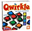 Jeu de soci�t� - Qwirkle Game