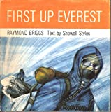 First Up Everest (0241016614) by Briggs, Raymond