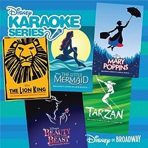 Disney On Broadway: Broadway