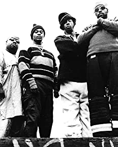 Image of Goodie Mob