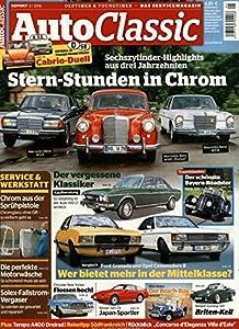 Auto Classic [Jahresabo]