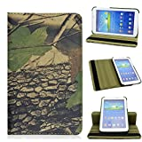 Samsung galaxy tab 3 case,samsung galaxy tab 7.0 case,Creativecase Carryberry Slim Fit Leather Case Cover for Samsung Galaxy Tab 3 7.0 inch Tablet (SM-T210/GT-P3200/P3210)