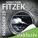 Passagier 23 Audiobook by Sebastian Fitzek Narrated by Simon Jäger