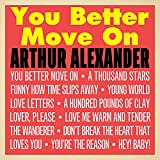 You Better Move on/180gr