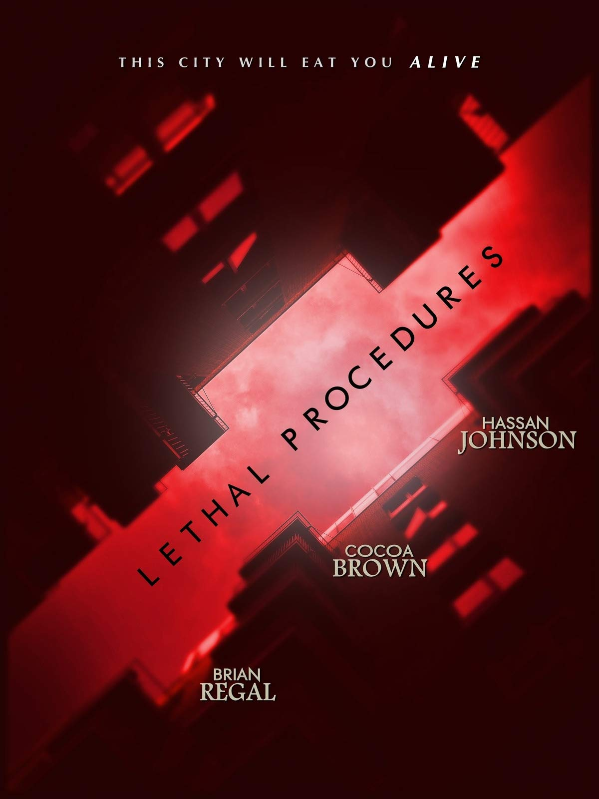 Lethal Procedures on Amazon Prime Video UK