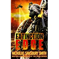 Extinction Edge (The Extinction Cycle Book 2)